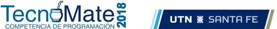 TecnoMate 2018 logo