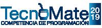 TecnoMate - Competencia de Programación Argentina logo
