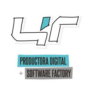 Logo 4r Productora